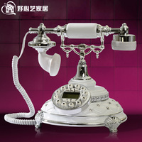 Good Xinyi special offer of European fashion household telephone phone new time 8687 Decoration home Dial number