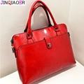 JINQIAOER Новый Испанский дизайнер бренда женские клатчи crossbody сумка кожаные сумки женщины малый сумка сумка
