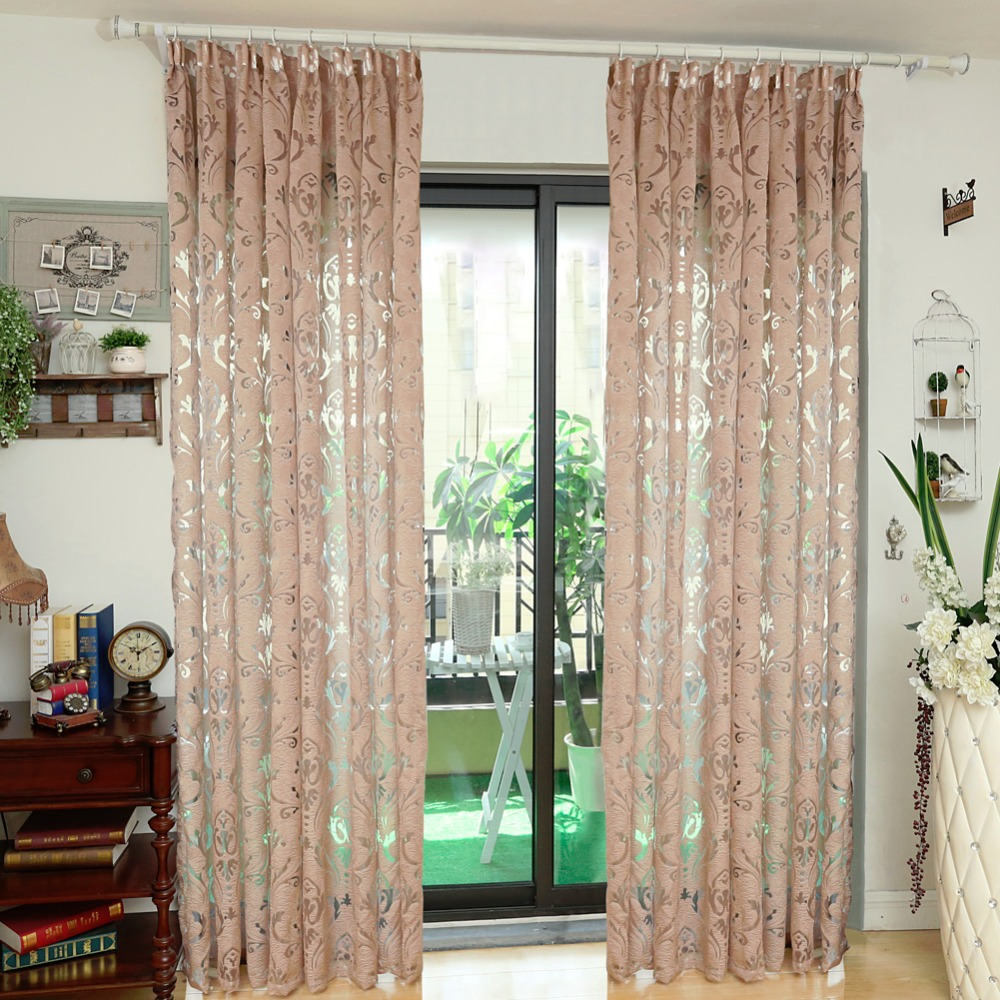 NAPEARL Window curtain kitchen door curtains custom made curtains ...