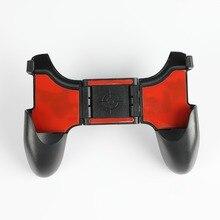 Déclencheur universel de jeu de téléphone portable de contrôleur de jeu de téléphone pour le support de contrôleur de poignée de Joystick de PUBG pour liphone Android