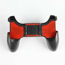 Universal Mobile Phone Game Controller Gaming Trigger For PUBG Joystick Handle Holder iPhone Android