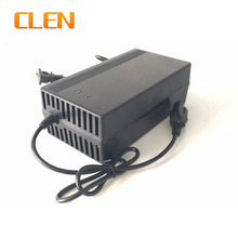 60V 2.5A Car Battery Charger Smart 7-stage Full Auto Charging Intelligent Maintenance Desulfation