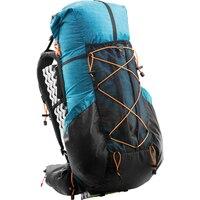professional 900g Water resistant Hiking Backpack Ultralight Camping Pack Travel Mountaineering Backpacking Frameless Rucksacks