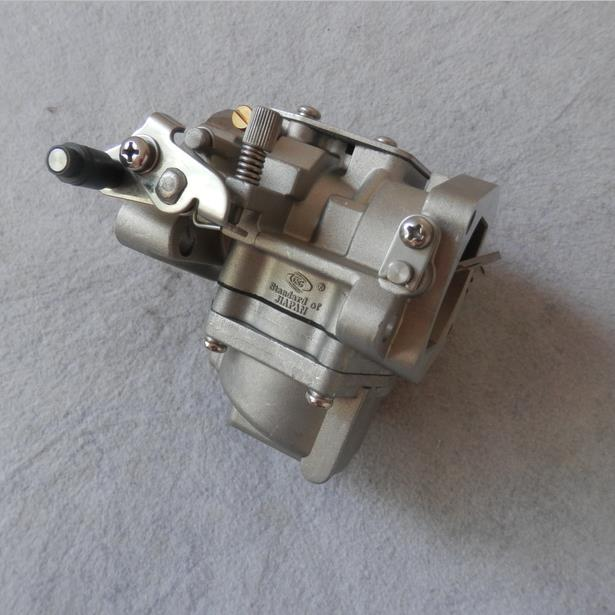 CARBURETOR FOR YAMAHA HIDEA YAMA PARSUN & MORE 40HP OUTBORAD 2 STROKE MAINER OUTBORADS CARB CARBURETER AFTERMARKET PARTS 40hp electric start kit for yamaha e40