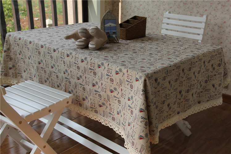 Gentil High Quality Thick Linen Tablecloth Fashion Table Cloths Ikea Table Covers  Toalha De Mesa For Weddings Chic Home Decor In Tablecloths From Home U0026  Garden On ...