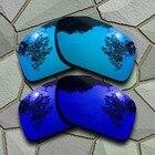Sky Blue&Violet Blue...
