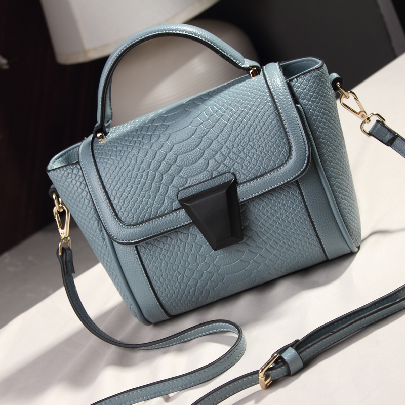 ФОТО Bolsas Femininas Fashion Shoulder Bag Women PU Leather Handbags CrossBody Bag Women Messenger Bags Sac A Main Femme