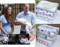 Мода Детские Младенцы Марли Пеленать Новорожденного Пеленание Хлопок Упаковка Одеяла