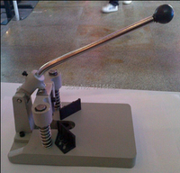 Manual Round Corner Cutting Machine Paper Cutter Round Corner Paper Cutter With Pressing Device