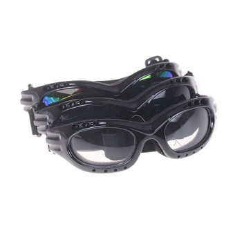 Transparent Labor Wind Dust Windproof Glasses Tactical Safety Glasses Protection Glasses Anti-shock