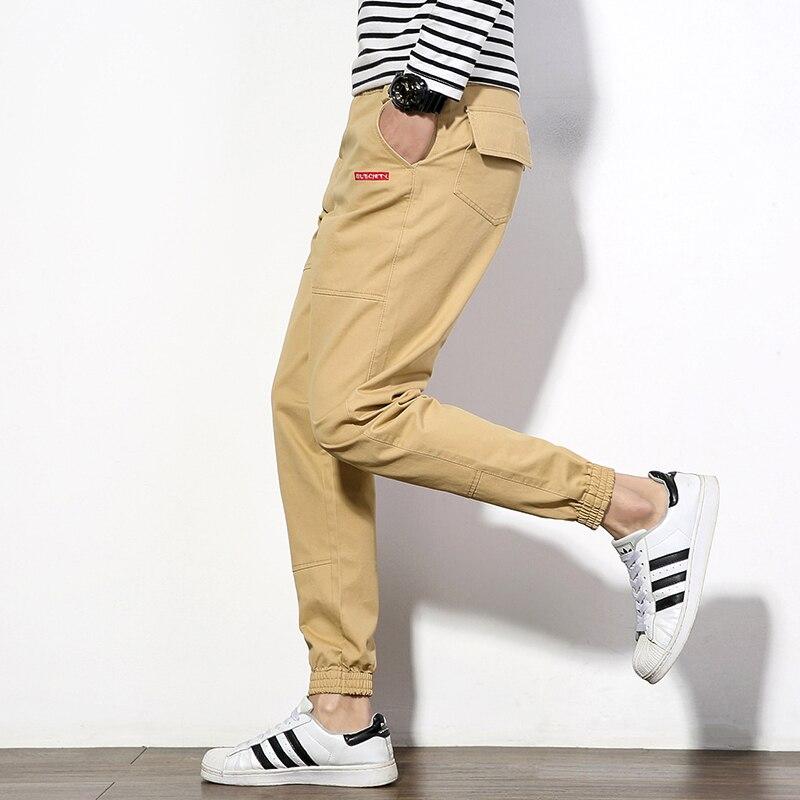Slim Fit Jeans Men Fashion