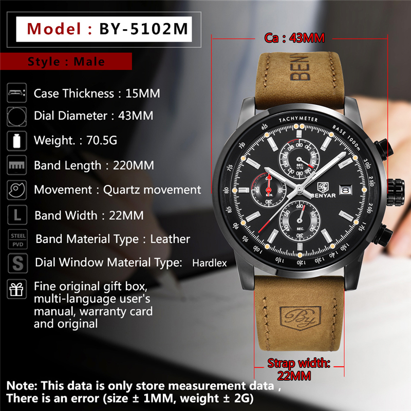 men watch 2018 New Quartz Waterproof Automatic Date Dial Mens Watches Top Brand Luxury Watch Clock Men Sports Fitness Watch in Quartz Watches from Watches