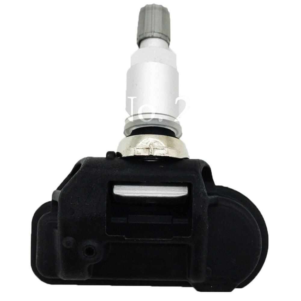 4 個新オリジナル TMPS タイヤ空気圧センサー TPMS センサー 0009050030 A0009050030 433 用メルセデス · ベンツ A B C E GL GLA GLK M R  グループ上の 自動車 &バイク からの タイヤ圧 監視システム の中 3
