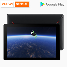 CHUWI Hipad 10.1 Inch 1920*1200 Helio X27 Deca Core Android 8.0 Tablet 3GB RAM 32GB ROM 2.4G/5G WIFI Dual Camera Tablets