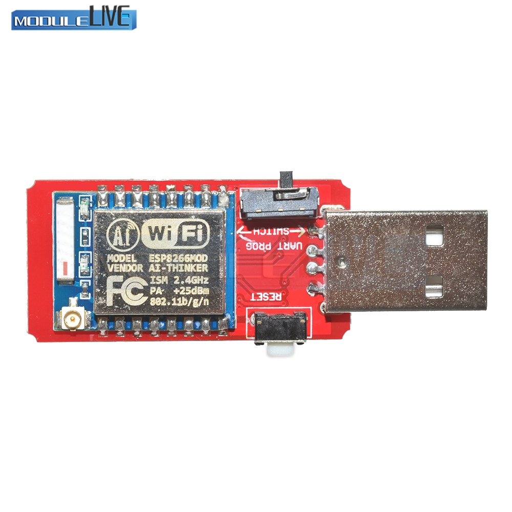 CH340 CH340G USB To ESP8266 ESP-07 Wireless Wifi Developent Board Module Wi-Fi Built-in Antenna To TTL Driver Module 50pcs ch340g ch340 sop 16 new original