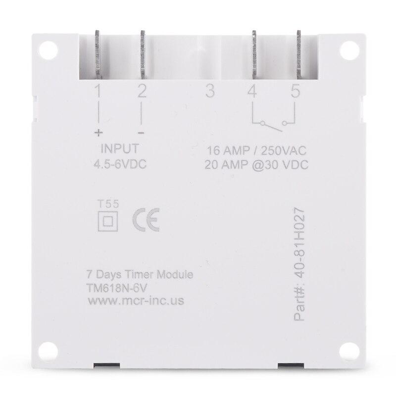 TM618N-6V