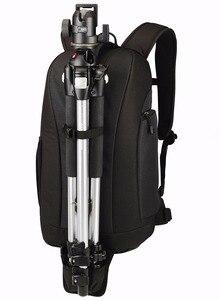 Image 2 - free shipping Gopro  Genuine Lowepro Flipside 300 AW Digital SLR Camera Photo Bag Backpacks+ ALL Weather Cover wholesale