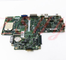 for Dell inspiron 1501 laptop motherboard CN-0UW953 0UW953 AMD DDR2 Free Shipping 100% test ok