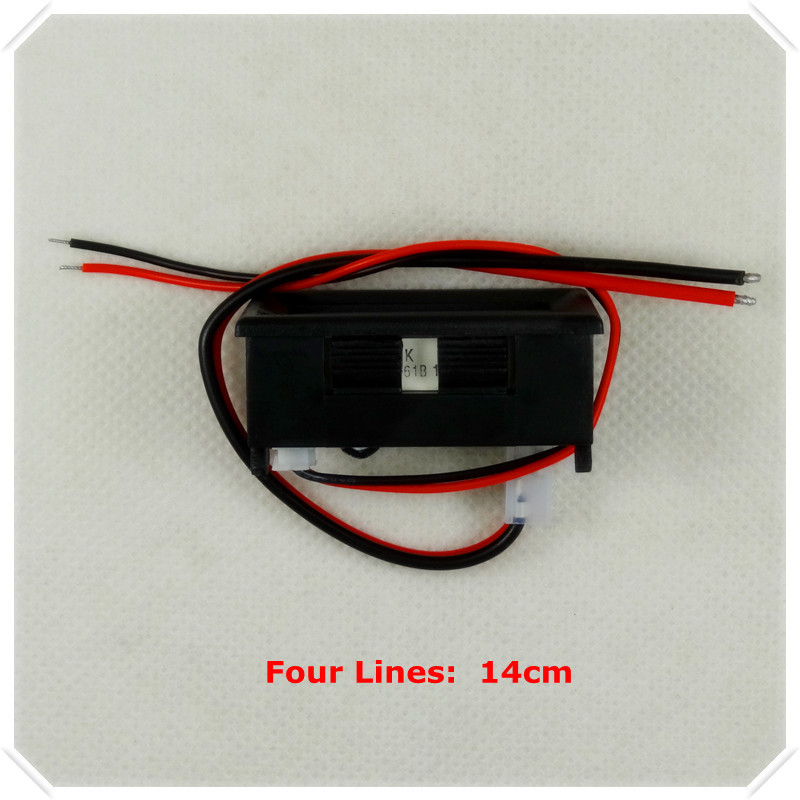 Dc Panel Wiring Color - WIRE Center •