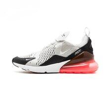 separation shoes 8184f a0095 NIKE AIR MAX 270 męskie buty do biegania, czarny, absorpcji szoku odporne  na zużycie oddychające lekkie AH8050 005