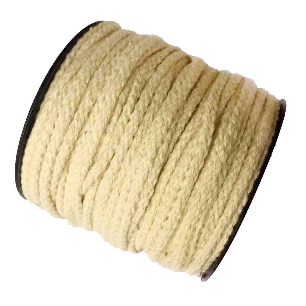 1.5MM 2MM 3MM COTTON PIPING CORD ROPE UPHOLSTERY CUSHIONS EDGING TRIMMING CRAFTS