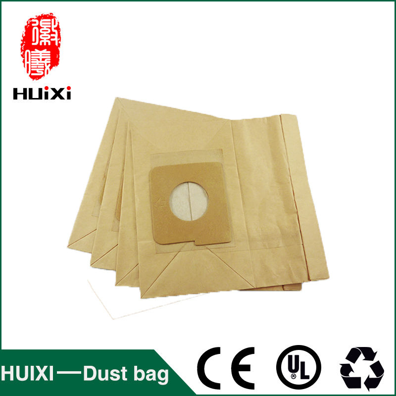 46mm Vacuun cleaner paper dust bags and change bag with high quality of household vacuum cleaner parts for V-2800RB V-2800RY etc 65mm universal vacuum cleaner dust paper bags with good quality of household vacuum cleaner parts for wd3 200 wd3 300 etc