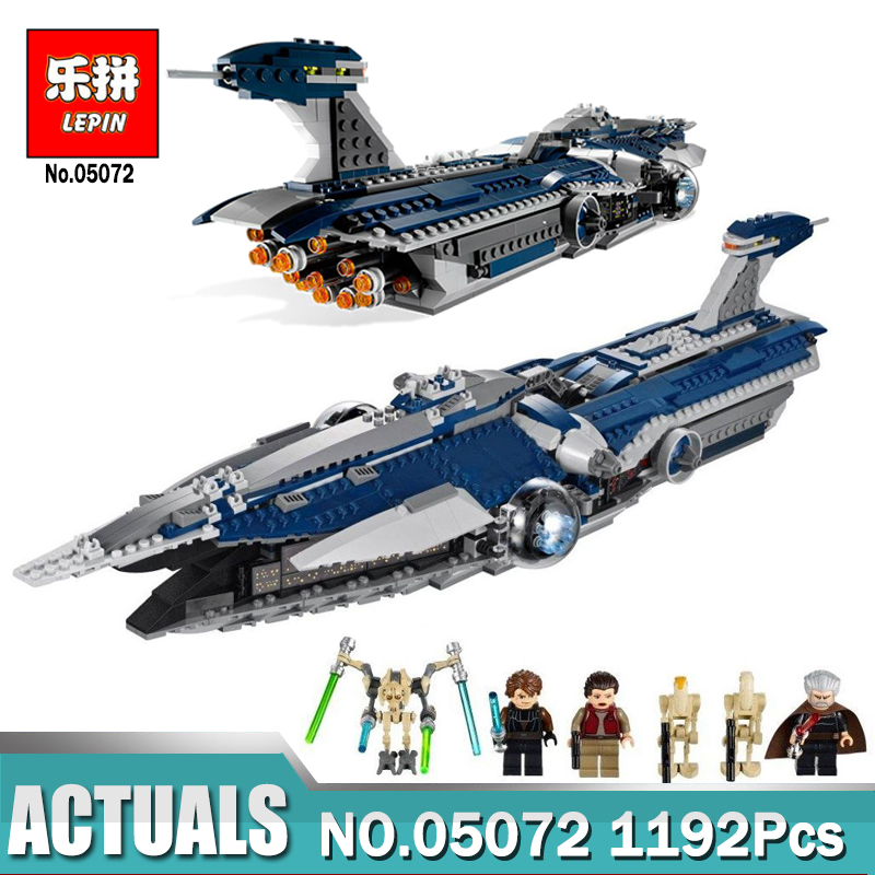 Lepin 05072 Star classic Wars The Limited Edition Malevolence Warship Set Children Building Blocks Bricks Model legoed 9515 new lepin 16009 1151pcs queen anne s revenge pirates of the caribbean building blocks set compatible legoed with 4195 children