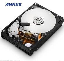 3.5 Inch 1000G 1 2 3 4 TB 5700RPM SATA Professional Surveillance Hard Disk Drive Internal HDD For CCTV DVR Security System Kit