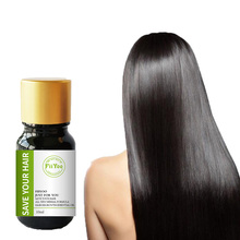 (4 bottles) FiiYoo Hair Care Essential Oil Original Authentic 100% Loss Liquid Growth Serum