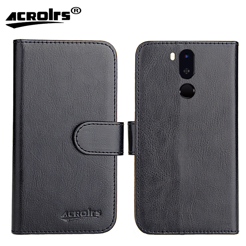 Uhans i8 Pro Case 2017 6 Colors Flip Leather Exclusive 100 Special Phone Cover Cases Card Wallet Tracking in Flip Cases from Cellphones Telecommunications