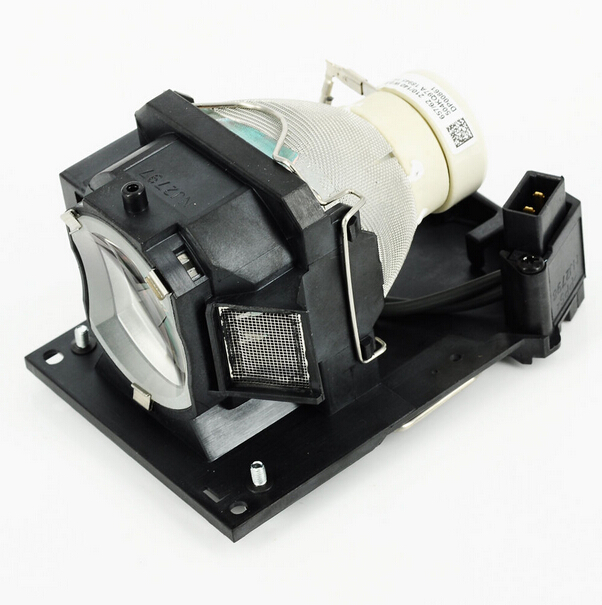 DT01491 Original bare lamp with housing for HITACHI CP-EW250 / CP-EW300 / CP-EW330N Projector original projector lamp for hitachi cp hx1098 with housing