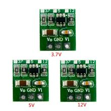 Power-Supply-Module Transformers Boost-Voltage-Converter Step-Up DC-DC 18650 403040/Li-po/Li-ion/Lithium-battery