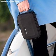 PGYTECH DJI OSMO Pocket Mini Carrying Case Portable Bag Storage Hard Shell Box for DJI Osmo Pocket Gimbal Accessories