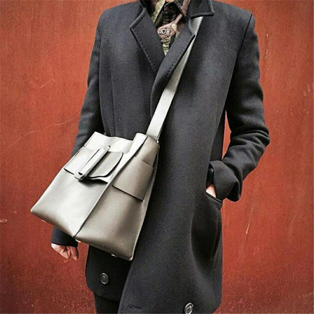 11 color 100% Genuine Women Leather Handbag 2016 pink Bucket Bag Famous Brand Europe Luxury Real Leather Lady Shoulder tote Bags