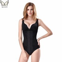 Waist Trainer Women Hot Shapers Corset Shaper Shapewear Slimming Suits Body Shaper Slimming Belt Modeling Strap
