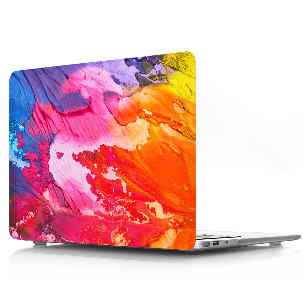 Hard Print Customized Case for MacBook 62