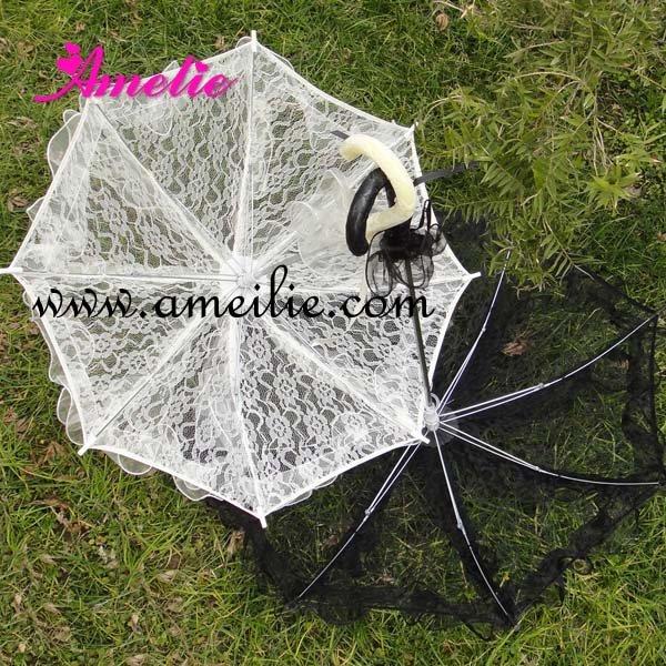 Aliexpresscom buy free shipping wholesale elegant for Umbrella wedding photos
