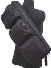 New Tactical 24″ Rifle Gear Shoulder MP5 Sling Bag Backpack Black MPS hunting bag cross bag