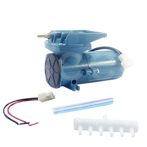 Image 3 - 100W MPQ 905 oxygen pump, DC vehicular oxygen pump, oxygen machine,Air compressor.MPQ905 DC air