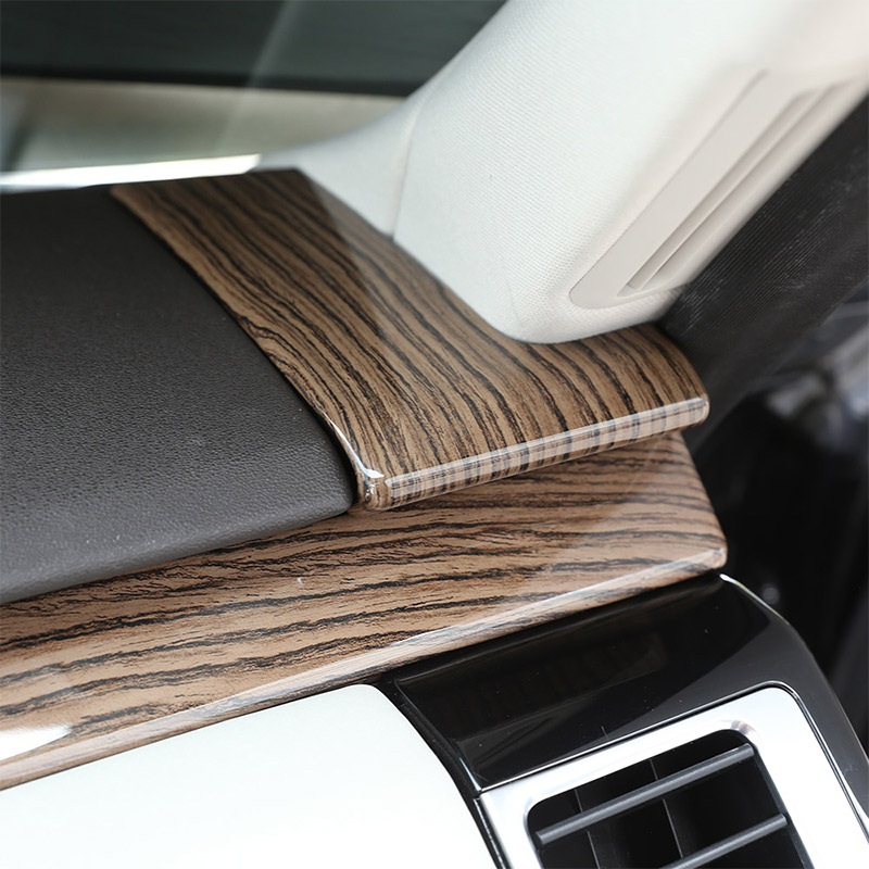 2018 Land Rover Discovery Interior: Aliexpress.com : Buy Sands Wood Grain For Land Rover
