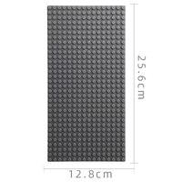 16X32 Dark Grey