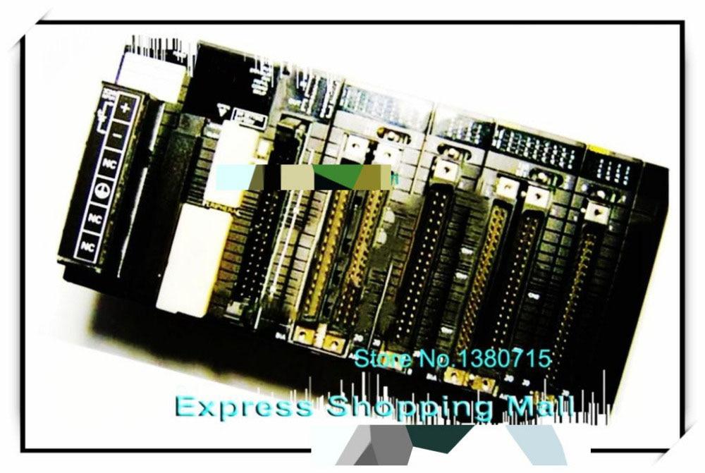 New Original CJ1M-CPU23 PLC CPU 20K steps 640 I/O point new twdlcda16drf plc cpu 24vdc 9di 7di relay