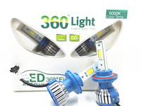 D2 H16 H1 H3 H7 H11 9005 9006 880 9004 9007 H13 Car H4 LED Head