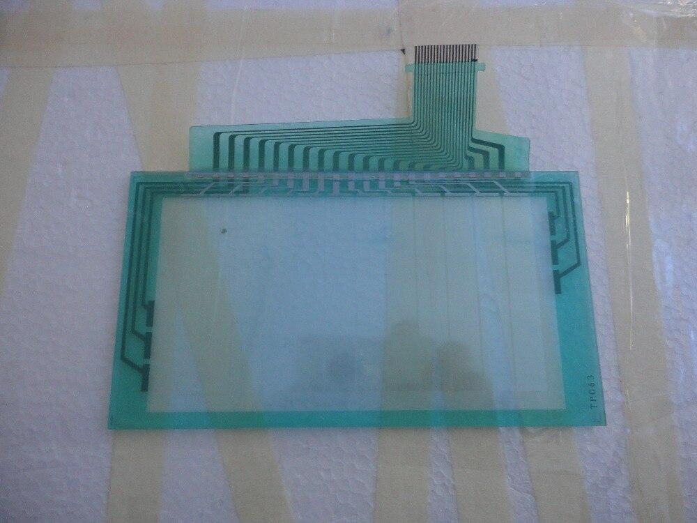 Nouveau verre tactile NT20-ST121BNouveau verre tactile NT20-ST121B