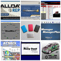 2017 Hot Sales! Alldata Auto Repair Software 10.53 All data +Mitchell on demand 2015+ ATSG +ElsaWin 5.2 1tb hdd with 8 softwares