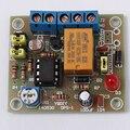 OPS-1 DIY Светло-Выключатель Комплект Света Управления Переключатель Светочувствительная Электронная Схема Производства Смешно Набор DC 5 ~ 6 В