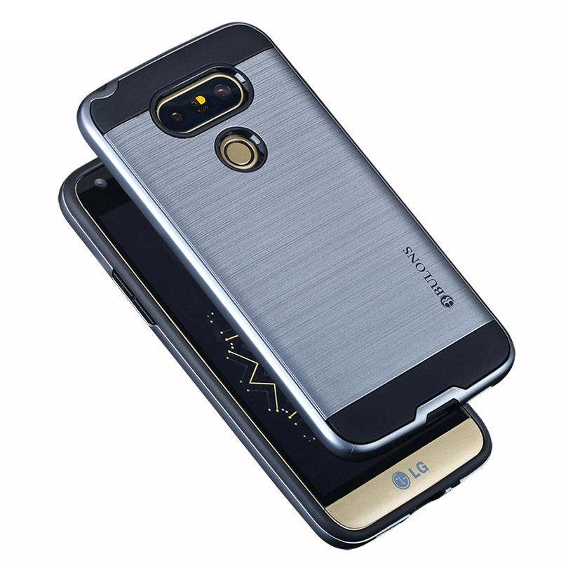 2016 New Arrival Hot Sale Luxury Aluminum Alloy Ultra Thin Metal Back Skin Cover Case For