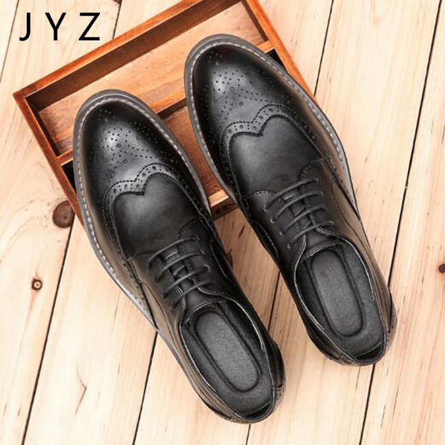 Fashion New Mens Dress Shoes Vintage Party Wedding Shoes Oxfords Lace Up Man Size 45 men0001 vintage lace insert halloween pin up dress