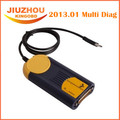 2013V actia multi diag Multi-Diag Access J2534 Pass-Thru OBD2 Device Multidiag Diagnostic Tool Newest Support Multi-Language