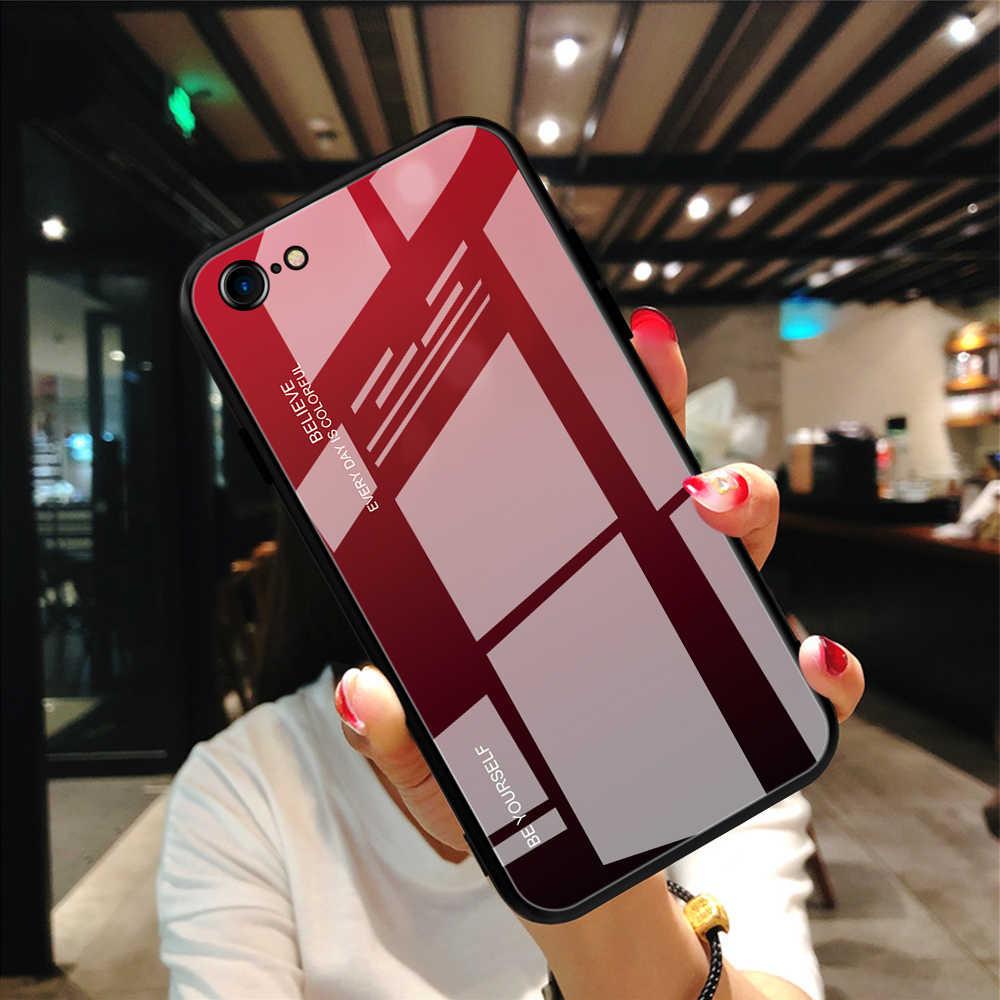 กระจกนิรภัยสำหรับ Huawei P30 pro P Smart Plus 2019 Nova 4E Y6 Prime 2018 Y7 pro Y9 2019 honor 10 Lite 8X Max 20i 7C ฝาครอบ